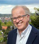 Bürgermeister Dirk Glaser. Foto: privat