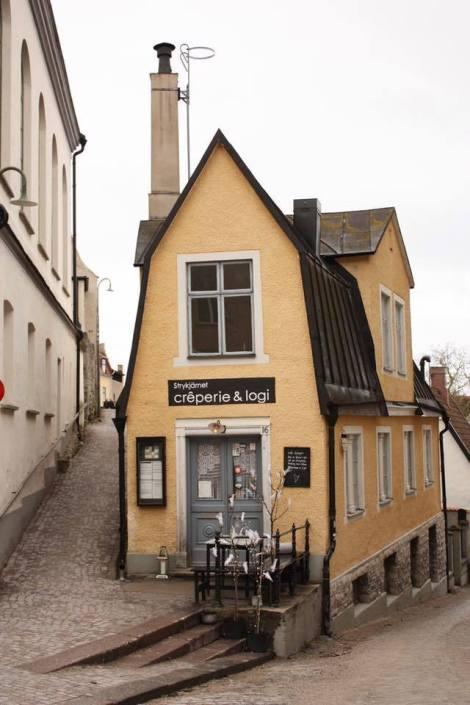 Baltic Sea Gotland Island City of Visby by Alejandro Muñiz Delgado - vielen Dank für den Bild-Hinweis an Tom Schulte